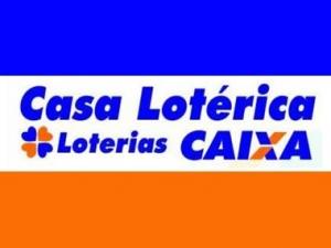 Vende-se casa lotérica. Favor entrar em contato para mais informações.